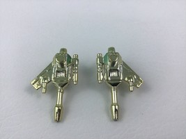 Transformers Frenzy Cassette Variant Gold Weapons Lot Vintage 1984 Hasbr... - $35.59