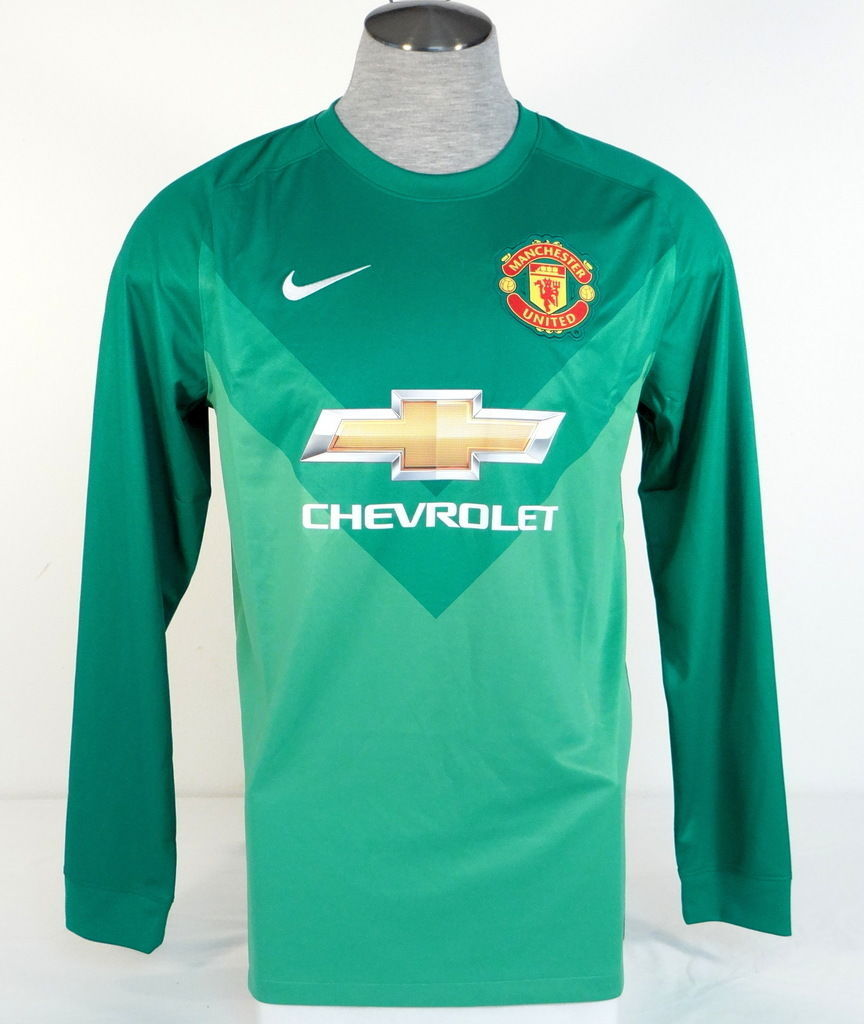 7bbd7af95 Nike Dri Fit Manchester United Green Long and 33 similar items
