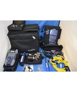 Viavi JDSU OLP-82P Power Meter Fiber Inspection Kit (P5000i, FFL-050, OL... - $1,099.99