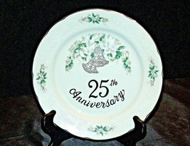 25th Anniversary ( Lefton China ) 1133 AA20-CP2233a Vintage - $49.95
