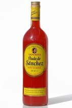 Viuda de Sanchez Sangrita