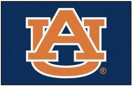 "Fanmats NCAA Auburn Tigers Rookie Mat, Area Rug, Bath Mat 20""x30 Del. 2-4 Days - $16.82"