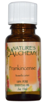 New Frankincense Essential Oil .5 oz (15 ml) Aromatherapy Therapeutic Grade - $34.01