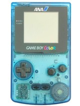 Game Boy Color ANA Limited Edition (B1409) Body GBC NINTENDO - $330.21