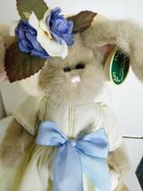 "Barrington Collection 13"" Tulip & Ducky Plush Rabbit & Duck w/ Box & Tags - $24.99"