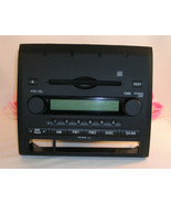 OEM Toyota Tacoma AM/ FM Radio Single CD Disc Player Sterio Receiver Uni... - $129.99