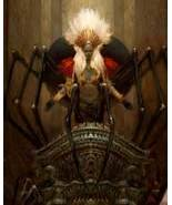 Arachne Spider Queen Spell~Weave your Fate magick Have Control over your... - $49.99