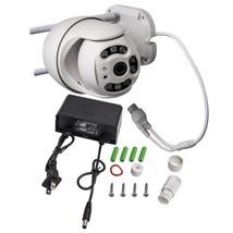 1920x1080 HD IP Wireless PTZ CCTV Outdoor Camera WiFi Security Waterproo... - $68.06