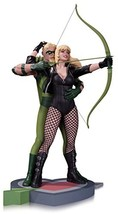DC Collectibles Green Arrow & Black Canary Statue - $381.93