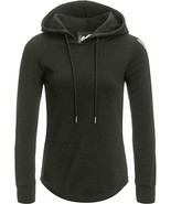 S2 Sportswear Women's Fleece, Hoodie Thumbhole-Sleeves Plus Size 1X,  - $14.82