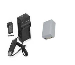 NP-100 NP-100DBA NP100 NP100DBA Battery +Charger For Casio Exilim Pro EX-F1 EXF1 - $24.29
