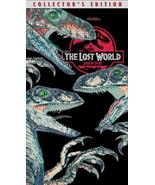 The Lost World - Jurassic Park (Collector's Edition) [VHS] [VHS Tape] - $9.73