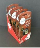 4x Febreze OLD SPICE Swagger Auto Vent Clip Air Freshener - $26.45