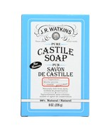 J.R. Watkins Bar Soap - Castile - Peppermint - 8 oz - $5.89