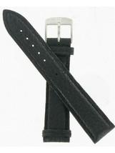 Luminox Man's 20mm Black Genuine Leather Watch Band FELBLK4000  - $44.55