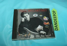 All the Best by Paul McCartney (CD, Oct-2003, EMI Music Distribution) - $8.90