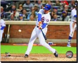 Jay Bruce 2017 New York Mets Action -16x20 Photo on Stretched Canvas - $94.95