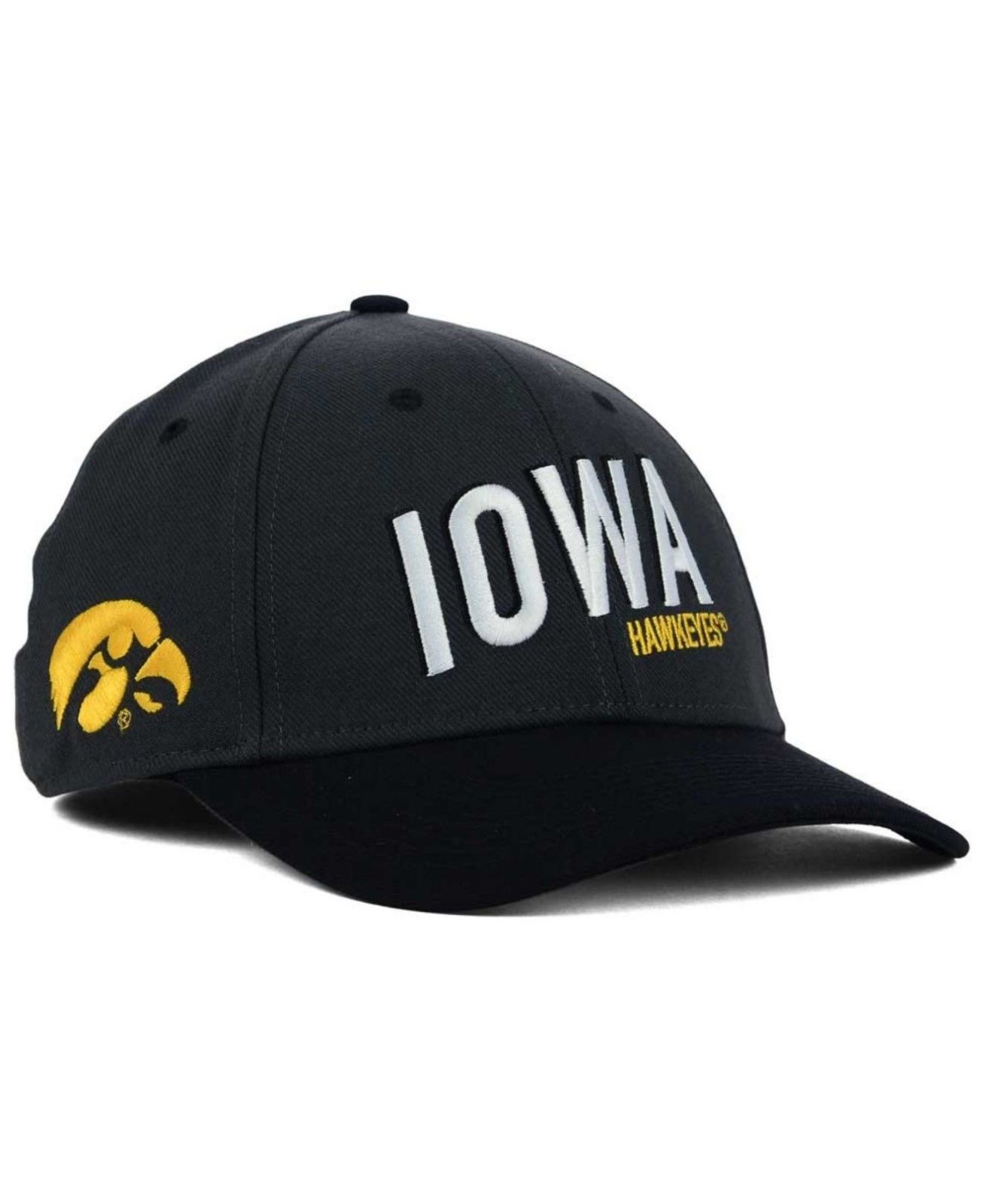 reputable site c2a64 2b231 NWT New Iowa Hawkeyes Nike Dri-Fit NCAA Best and 50 similar items