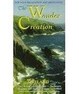 Wonder of Creation:Ireland [VHS] [VHS Tape] [1997] - $3.13