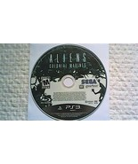 Aliens: Colonial Marines (Sony PlayStation 3, 2013) - $6.35