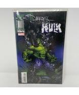 Darkness Hulk #1 2004 Variant Cover Near Mint - $29.69