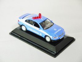 Real x collection 1 72 italy polizia car 519   bmw 7 series patrol car   04 thumb200