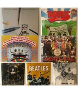 The Beatles Magical Mystery Tour Best Of 33 RPM LP Record Album Choice o... - $11.99+
