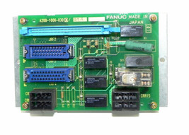 FANUC A20B-1006-0300/01A PC BOARD EMERGENCY STOP BOARD A20B-1006-0300