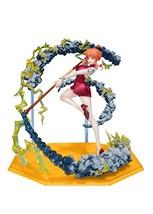 One Piece Nami Black Ball Bandai FiguartsZero Statue - $167.86