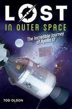 Lost in Outer Space:  The Incredible Journey of Apollo 13 - $4.99
