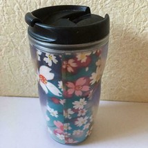 Starbucks Japan 2007 Tumbler SAKURA Short 8oz 240ml - $9.90