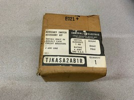 New In Box Ge Switch TJKASA2AB1R - $169.32