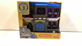 Fisher-Price Imaginext DC Super Friends Gotham City Jail - $39.99