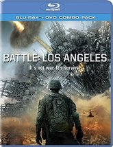 Battle: Los Angeles (Two-Disc Blu-ray/DVD Combo) (2011)