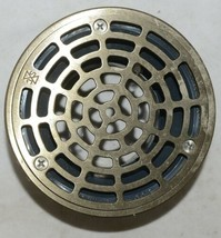 Sioux Chief 842 3LNR Adjustable Floor Drain for Drainage Systems image 1