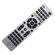 General Electric GE Remote Control (1345B-D) - Silver/Black - $16.45