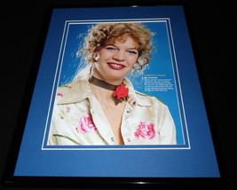 Dorothy Lyman as Opal Gardner Framed 11x14 Photo Display All My Children - $22.55