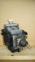 01-02 Mitsubishi Montero Limited Abs Brake Pump Assembly MR527590 MR407202 image 11