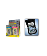 Waterproof Pouch Underwater Case Cover Dry Fun Bag For iPhone Samsung Ce... - $9.90