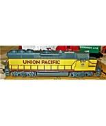 Bachmann, HO train, Union Pacific Diesel Locomotive - $35.00