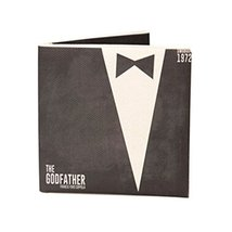 [Gentlemen] Fashion Light Thin Short Wallet Cotton Canvas Wallet/Purse