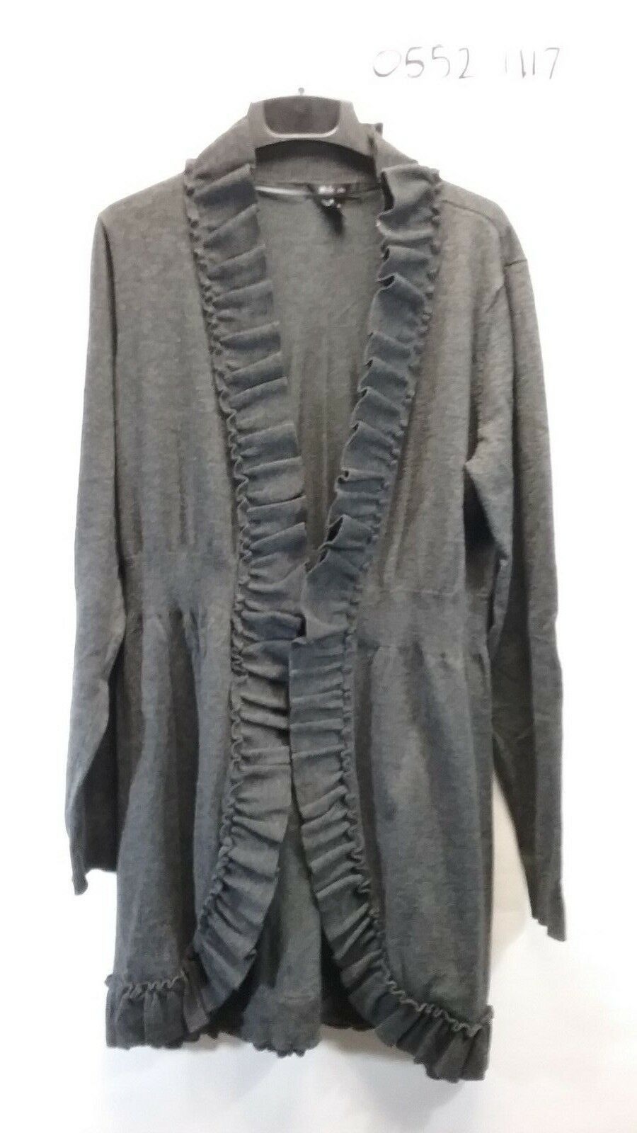 Primary image for Style & Company Women's Long Cardigan Sweater - Size Medium