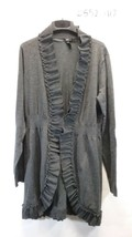Style & Company Women's Long Cardigan Sweater - Size Medium - $15.00