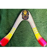 King Tut  BOOMERANG!  BRAND NEW! RIGHT HANDED! AWESOME! - $20.00