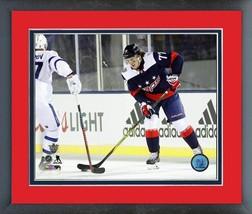 T.J. Oshie Capitals 2018 NHL Stadium Series -11x14 Matted Framed Photo -   43.55 bb338a458