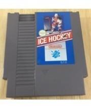 Nintendo Ice Hockey game only - $6.00