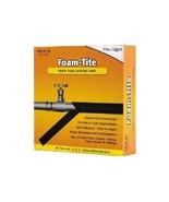 """Nu-Calgon 4219-12 Foam-Tite Insulation Tape 1/8""""T x 2""""W x 30'L - $8.90"""