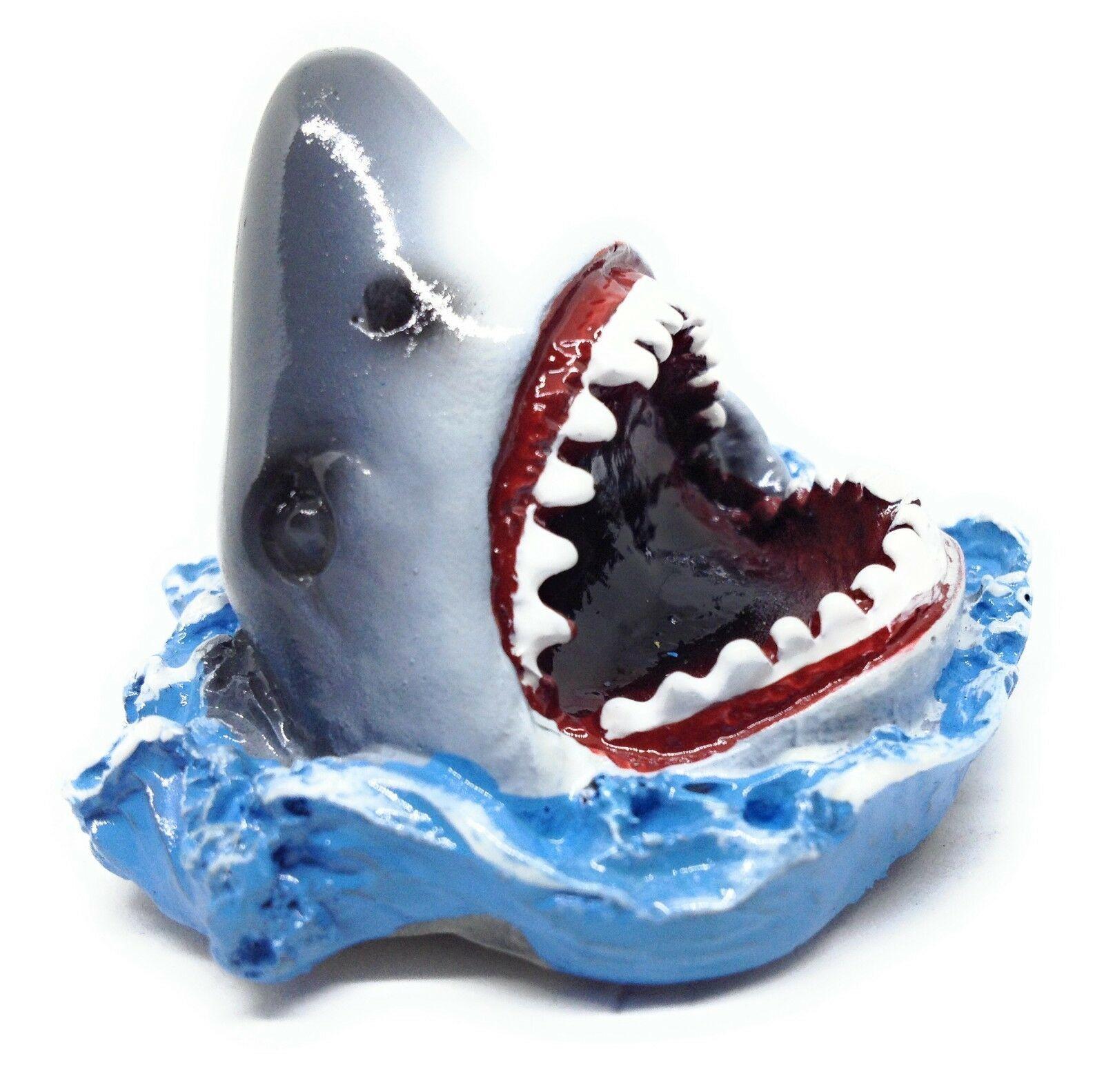Kühl 3d Shark Attack Backen Kühlschrank Magnet Schwer Strand Meer Küchen Bar