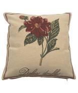 Dalea  Belgian Sofa Pillow Cover - $34.00
