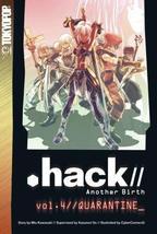 .hack//  Another Birth Volume 4 (v. 4) [Paperback] Kazunori Ito and Miu Kawasaki